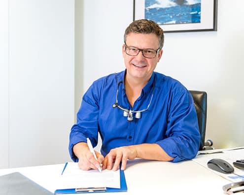 Zahnarzt Praxis Drong Hamburg Altona Behandlungskonzept